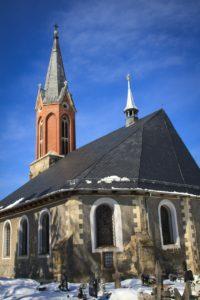 Pojedyńcza kościelna